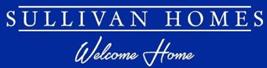 Sullivan Homes Logo